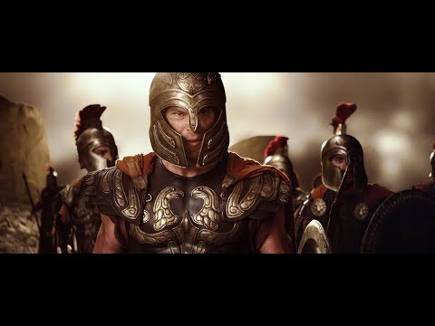 THE LEGEND OF HERCULES - Man. God. Hero TRAILER [HD] - 2014