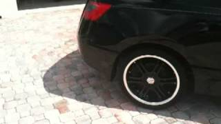 Modified 2008 Honda Civic EX Coupe videos