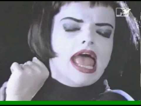 Nina Hagen & Adamski - Get Your Body - Extended Version Video Dub