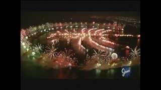 Fireworks By Grucci Atlantis The Palm Grand Opening