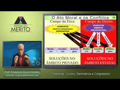 ETI.13 - O Ato Moral e os Conflitos