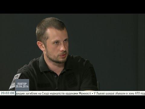 Андрій Білецький: Кернес в місті - люди потерпають від сепаратистського шабашу