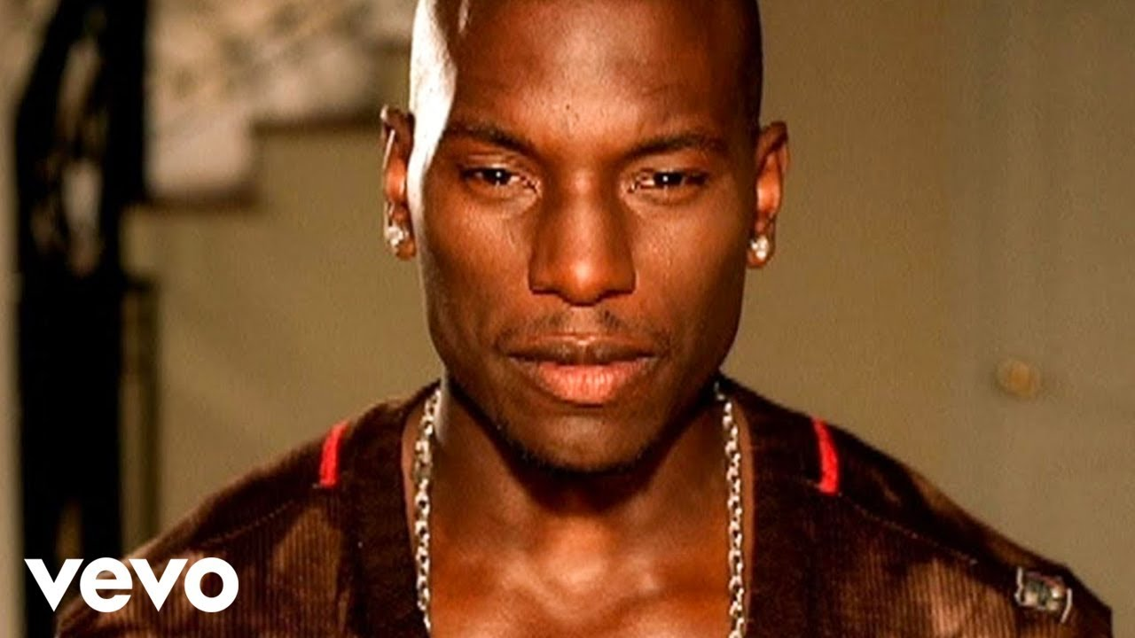 Tyrese - How You Gonna Act Like That