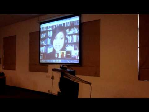 Highlights of Information Session on Study in Germany in Colombo March, 2014