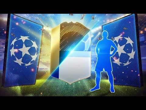 ELKÉPESZTŐ WALKOUT!! | FIFA 18 - TOTGS PACK OPENING