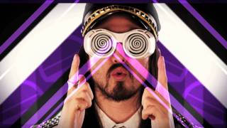 Laidback Luke & Steve Aoki ft. Lil Jon - Turbulence