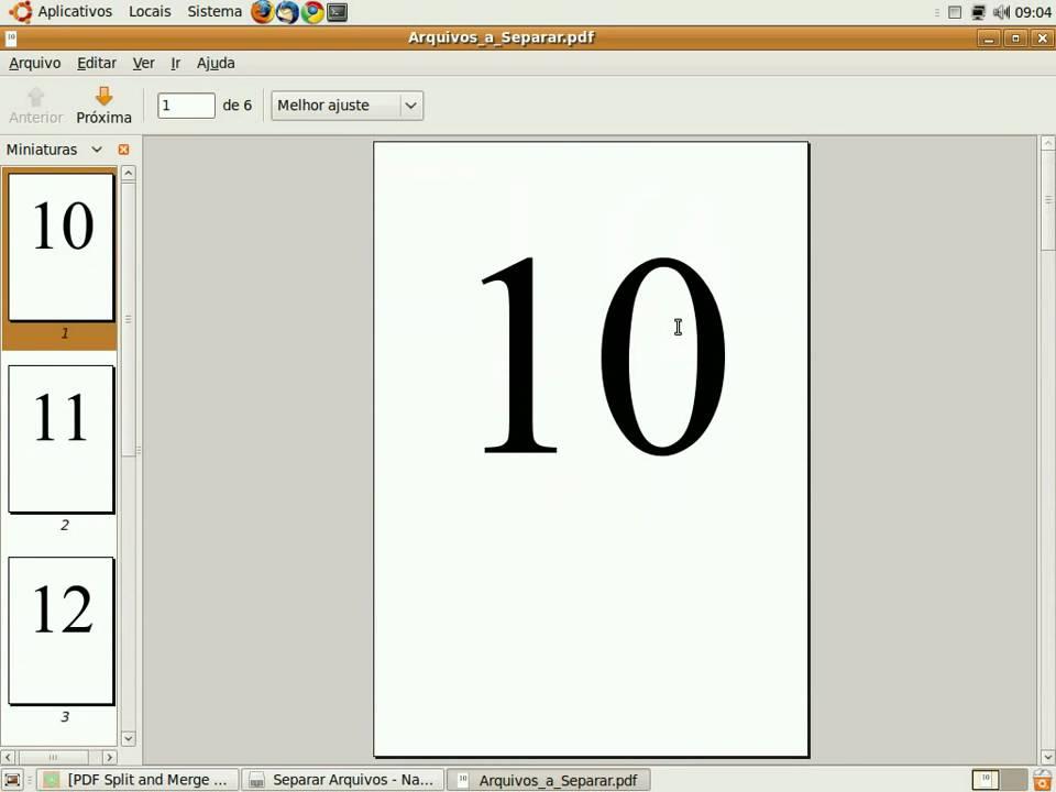 juntar dois arquivos pdf em 1
