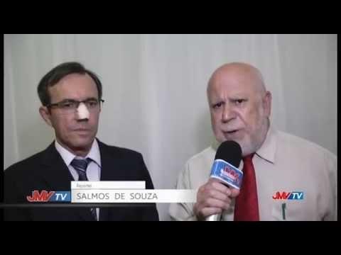 Entrevista com o  prefeito de Indaial