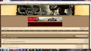 How To Install Darthmod For Rome Total War!