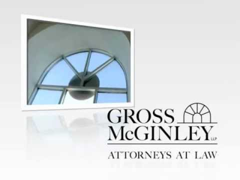 Gross McGinley's Three Lehigh Valley Locations