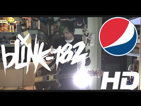 blink-182 - I Miss You (Live at Pepsi Smash) Guitar Cover HD by SymonIero