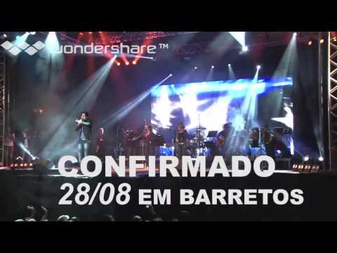 28/08/2014 - Confirmado 28/08 em Barretos