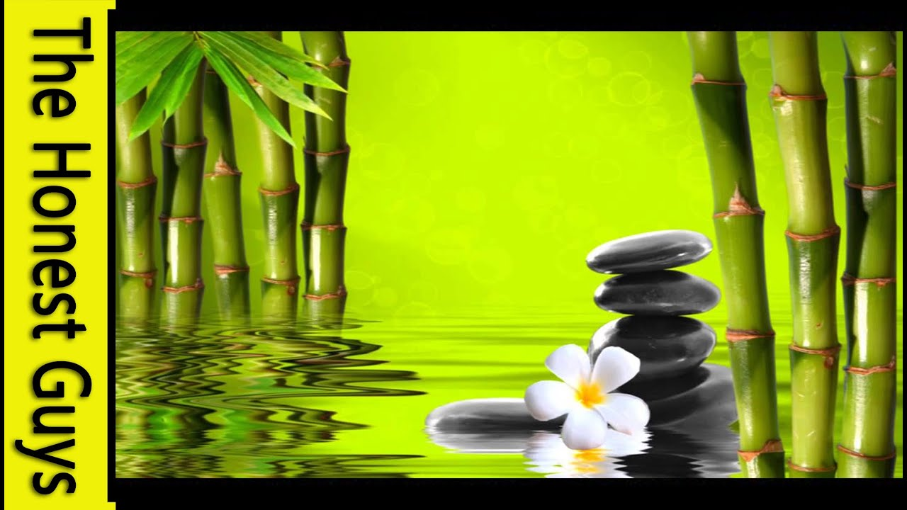 3 Hours Relaxing Music Spa Meditation Sleep