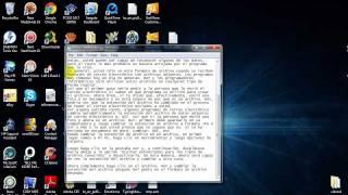 Cómo Leer Y Abrir Los Archivos. DAT En Windows