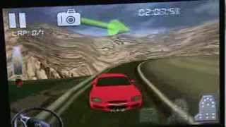 Race Gear 3D Car Racing Game For IPhone, IPad, IOS