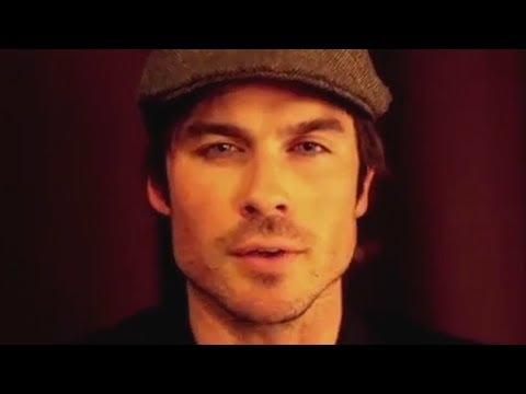 The Vampire Diaries Cast - The most urgent story of our time