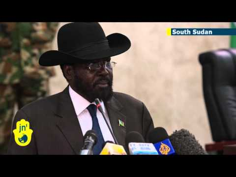South Sudan opposition denies coup charge
