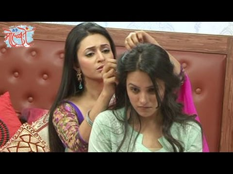 Yeh Hai Mohabbatein 19th December 2014 FULL EPISODE | Ishita RESCUES Shagun from TROUBLE