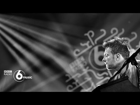 Damon Albarn - Everyday Robots at the 6 Music Festival