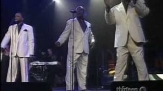 Little Anthony & The Imperials (HOF Inductees 2009)