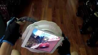 Hướng dẫn cách làm đồ chơi cho iPad mini