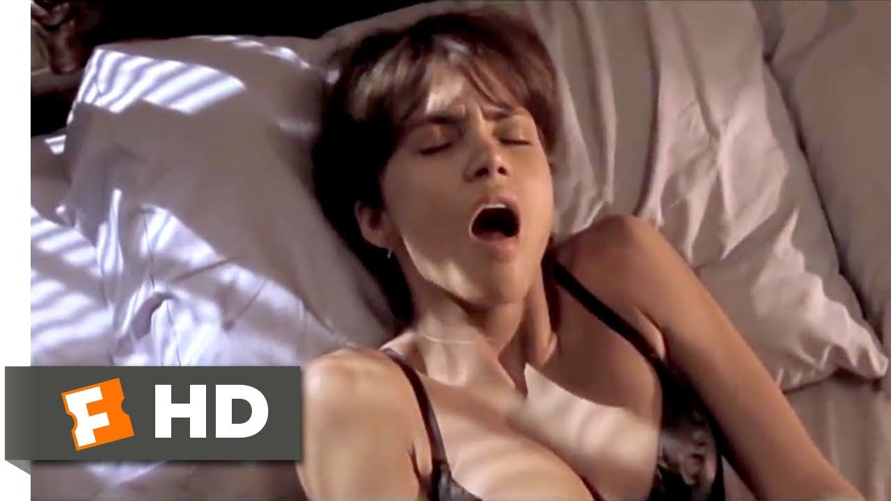 Halle berry sex scene
