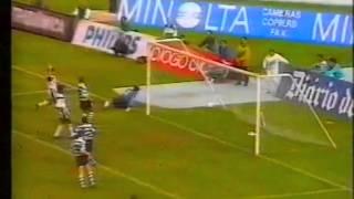 Sporting - 0 x Farense - 1 de 1990/1991