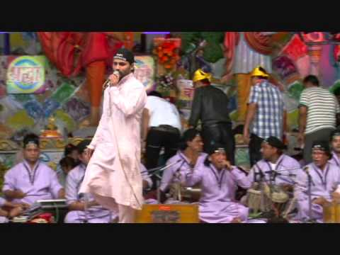 Movie-33: 'Third Sai Janmotsav 20 April 2013 Ramleela Park Sec-24 Rohini'