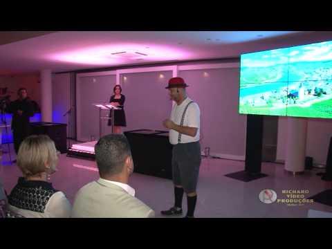 StoryTelling - Evento no DAS HAUS