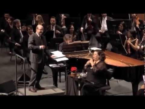 Especial Sinfônica Pop, com Nana Caymmi e Wagner Tiso
