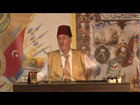 (K274) Mustafa Kemal'e Zerre Muhabbeti Olan Cenazeme Gelmesin! Vasiyetimdir! - Üstad Kadir Mısıroğlu