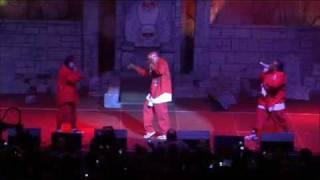 Tech N9ne - K.O.D. Tour Live from Kansas City DVD Part 1
