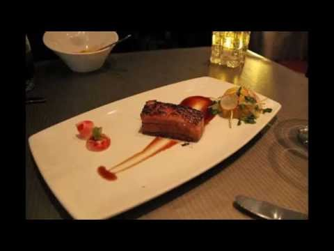 Braised pork belly with preserved vegetables recipe