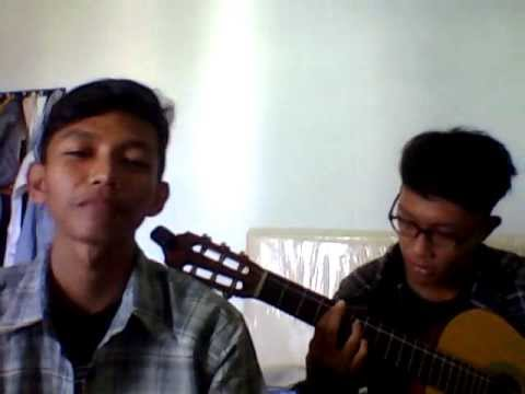 Jamrud - Pelangi Dimatamu (Cover by Andika & Benny) - YouTube
