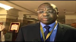 Mankeur Ndiaye | Sommet arabo africain
