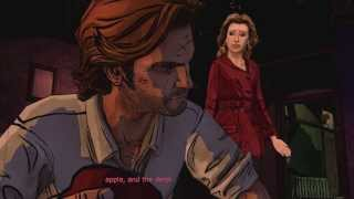 Story Time: The Wolf Among Us Episode 2 (Good Choices