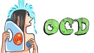 Contamination OCD - Ella loses control at school..