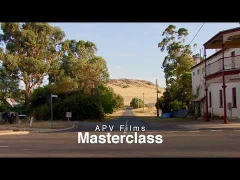 APV FIlms Masterclass - Series TEASER