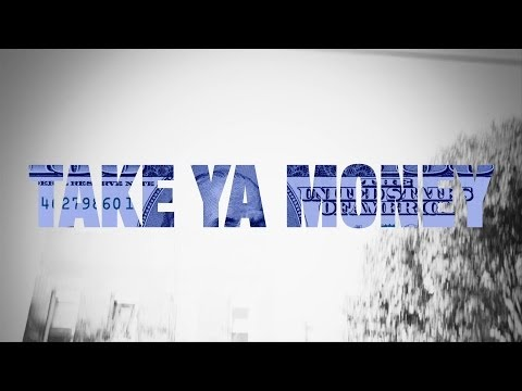 Ricky Blaze feat. Chelley - Take Ya Money