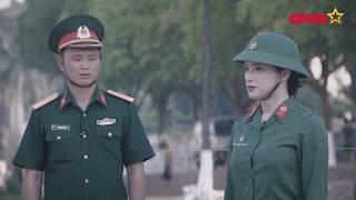 Sao nhập ngũ (SS4): BHT Hương Giang Idol được bầu làm Tiểu đội trưởng