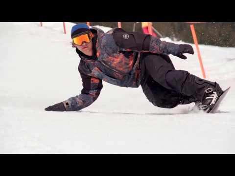 Bataleon Carver 2018 Snowboard 158