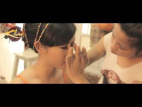 [Behind The Screen]Top 10 siêu mẫu Châu Á 2011 - Nguyễn Trần Huyền My Cosplay Khan Online