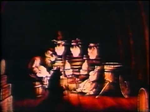 Die Rückkehr zur Schatzinsel (Zeichentrick 1996)