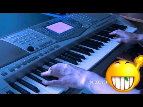 Đám cưới miệt vườn Organ Remix