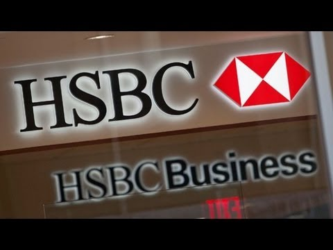 HSBC Couldn't Track $60 Trillion in Suspicious Activity?