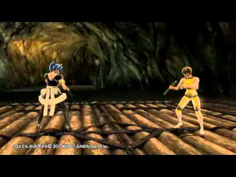 DXGs vs. Rangers (Battle #29): Nadia vs. Makoto