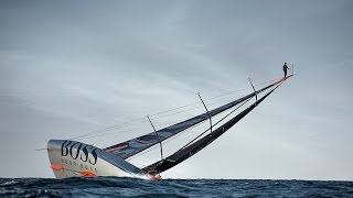 The Mast Walk by Alex Thomson