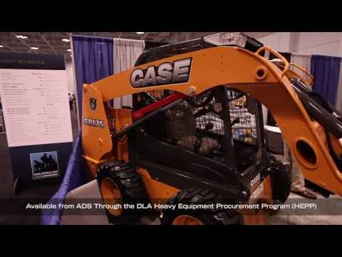CASE Construction | Heavy Equipment & Procurement
