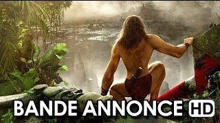 TARZAN 3D Bande Annonce VF (2014) HD