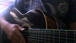 Akdeniz Akşamları Gitarla nasıl çalınır?